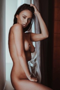 Clare Richards fully nude 2