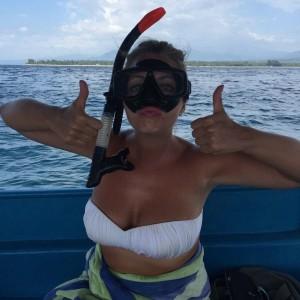 Hayley McQueen snork set 2