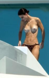 Lena Meyer-Landrut cute tits