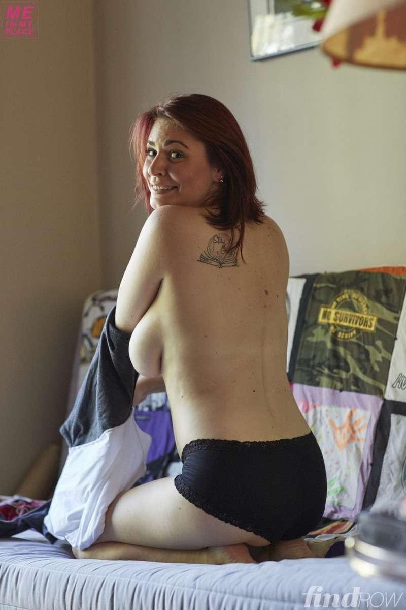 Lindsay Felton Boobs