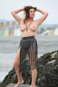 Lisa Appleton tits