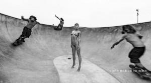 Marisa Papen nude photoshoot 2