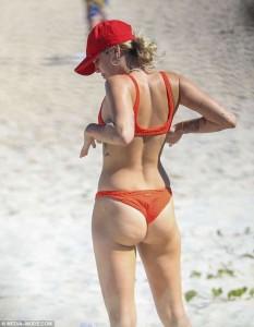 Miley Cyrus hot arse