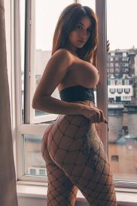 Preeti Young topless