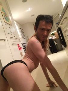 Sienna Miller ass