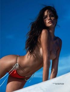 Sofia Resing nude photoshoot 2