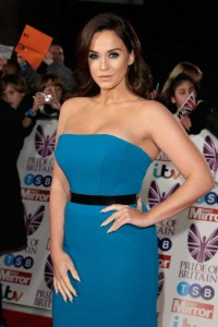 Vicky Pattison hot and wild