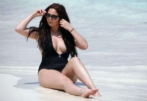 Amelia Goodman sexy photoshoot