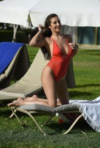 Chloe Goodman sexy