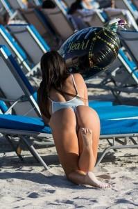 Claudia Romani big booty