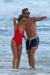 Kaitlyn Bristowe with boyfriend