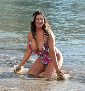 Lisa Appleton big tits