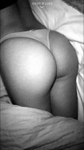 Montana Brown ass