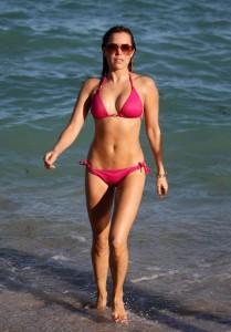 Sylvie Meis hot body