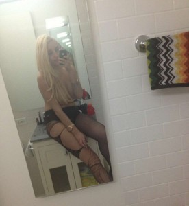Amanda Bynes naked leak