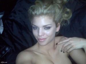 AnnaLynne McCord nude xxx