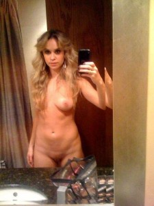 Becca Tobin naked
