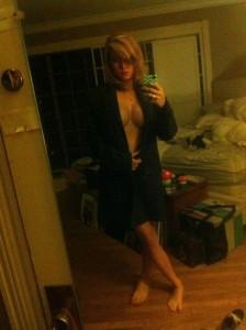 Brie Larson leaked