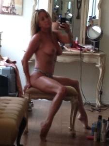 Carrie Michalka leaked xxx