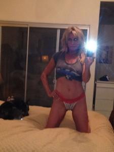Carrie Michalka selfie xxx