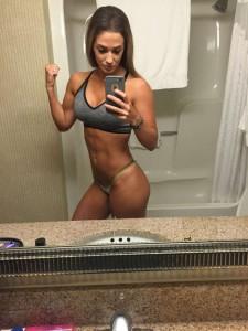 Jenna Fail hot