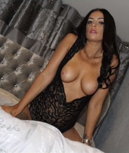 Jenny-Davies-nipples-leaked