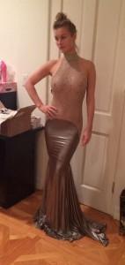 Joanna Krupa leaked private