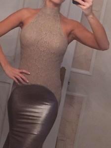 Joanna Krupa leaked selfie