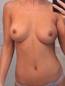 Joanna Krupa tits leaked