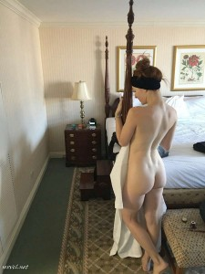 Kate Miller arse leaks