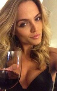 Kelsey Laverack drunk leaked