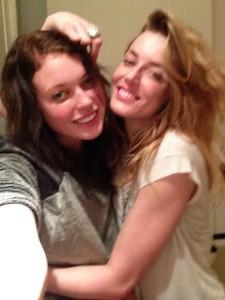Kelsey Vogelzang selfie xxx