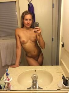 Kymberli Nance nude