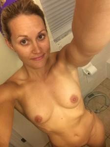 Kymberli Nance nude selfie xxx