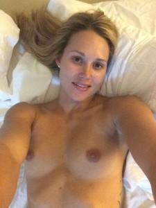 Kymberli Nance topless leaked