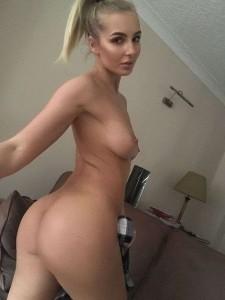 Lissy Cunningham fully nude