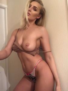 Lissy Cunningham nude leaked