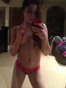 McKayla Maroney nude leak