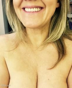 Sally Lindsay naked