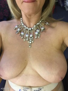Sally Lindsay nude leaked
