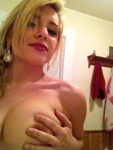 Shannon McAnally nude