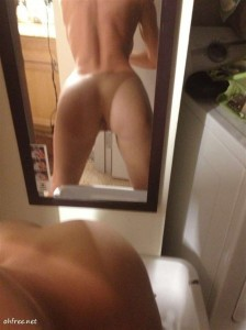 Tobie Percival ass