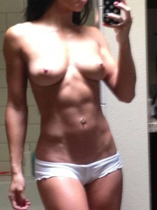 Wailana Geisen leaked tits xxx