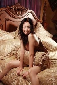 Zhai Ling bra