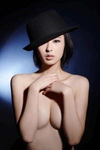 Zhai Ling topless