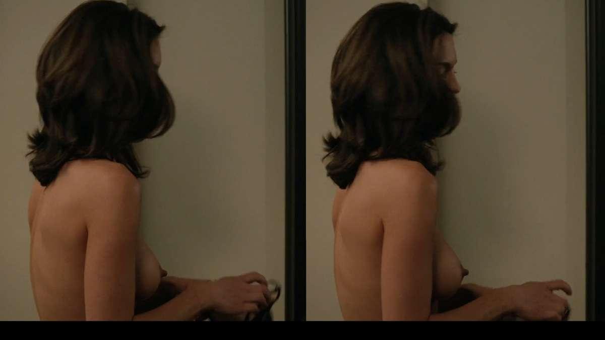 Alana de la garza nude video, frist date sex