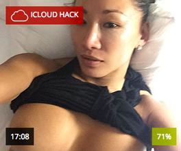 Leaked Gail Kim